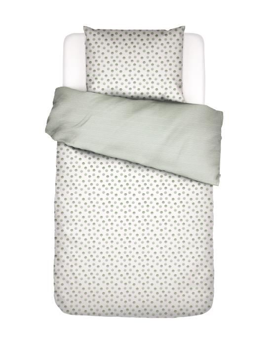 Covers & Co Absolutely Dot Mint Duvet cover 135 x 200