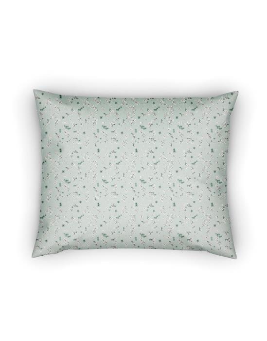 Marc O'Polo Akkan Green Pillowcase 40 x 80