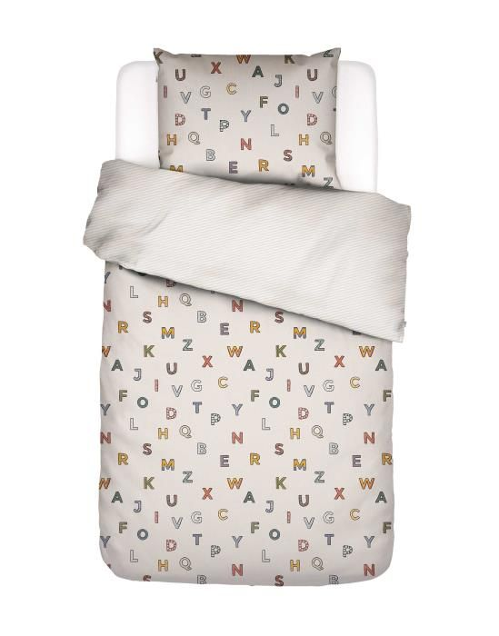 Covers & Co Alpha-bed Multi Duvet cover 135 x 200