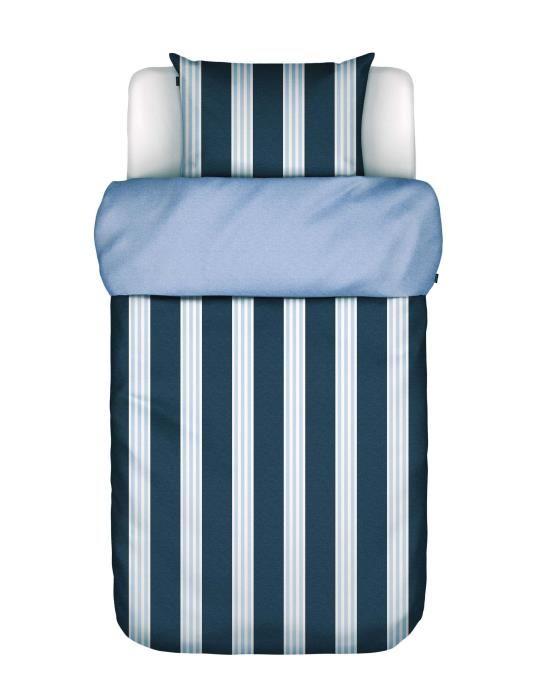 Marc O'Polo Arbra Blue Duvet cover 135 x 200