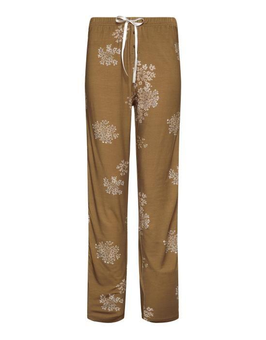 Essenza Beth Lauren Cinnamon Trousers Long XS