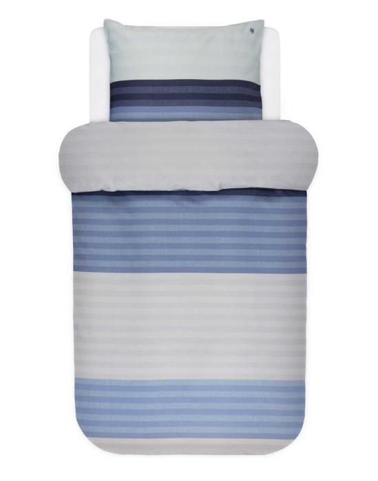 Marc O'Polo Blase Blue Duvet cover 155 x 200