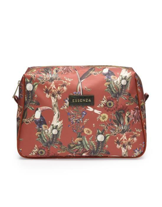 ESSENZA Carole Airen Chili Cosmetic Bag