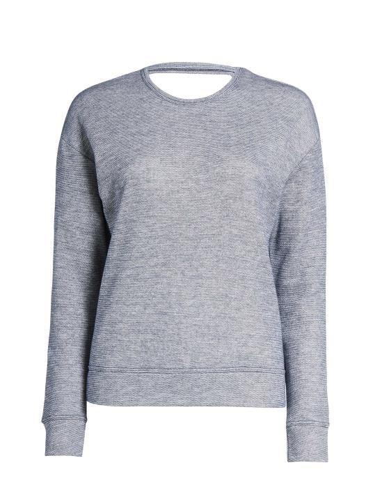 Essenza Cela Blue Sweater long sleeve XS