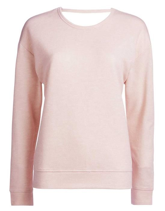 Essenza Cela Coral Cloud Sweater long sleeve XS