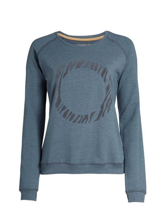 Essenza Celine Uni Grey Sweater XS