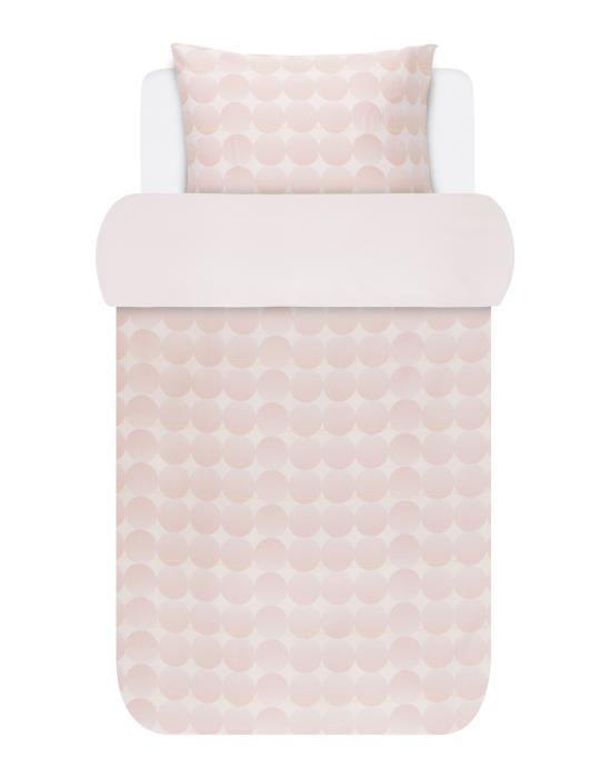 Marc O'Polo Ela Pink Duvet cover 135 x 200