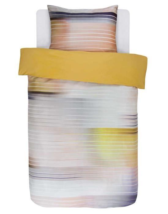 Essenza Fais Neutral Duvet cover 135 x 200