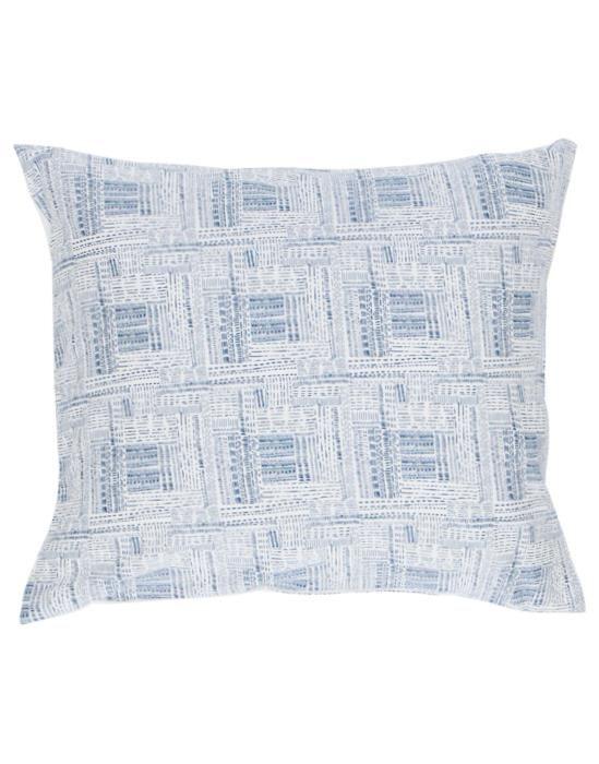 Marc O'Polo Husa Blue Pillowcase 40 x 40