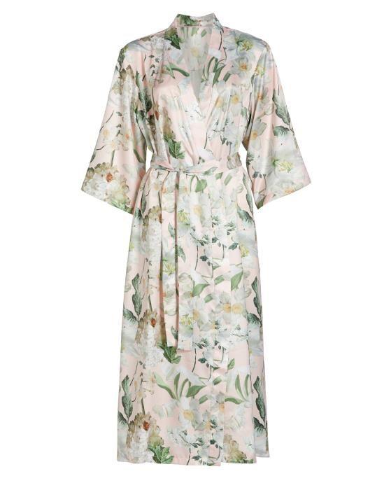 ESSENZA Ilona Rosalee Rose Kimono XS