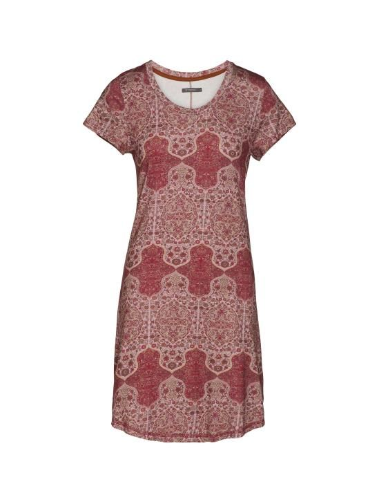 Essenza Isa Giulia Rose Nightdress short sleeve L