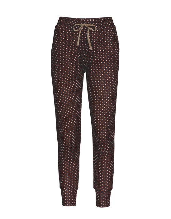 Essenza Jules Mini Espresso Trousers Long XS