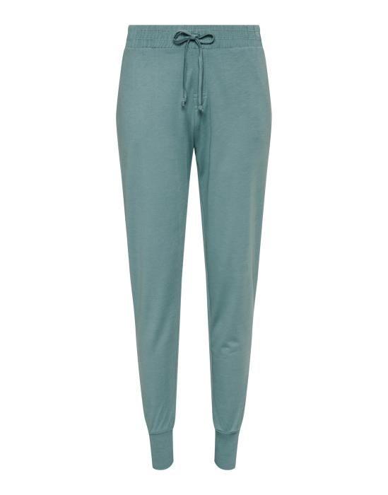 Essenza Jules Uni Denim Trousers Long XS