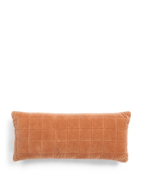 Essenza Julia Brulee Cushion 40 x 90