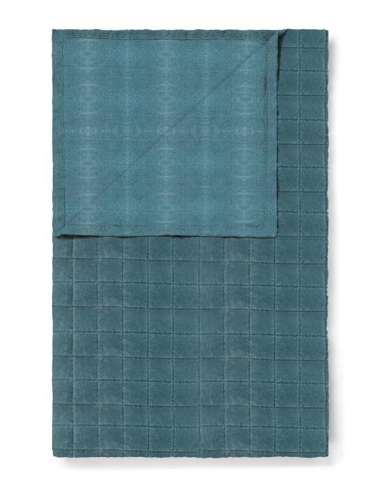 ESSENZA Julia Denim Quilt 150 x 200