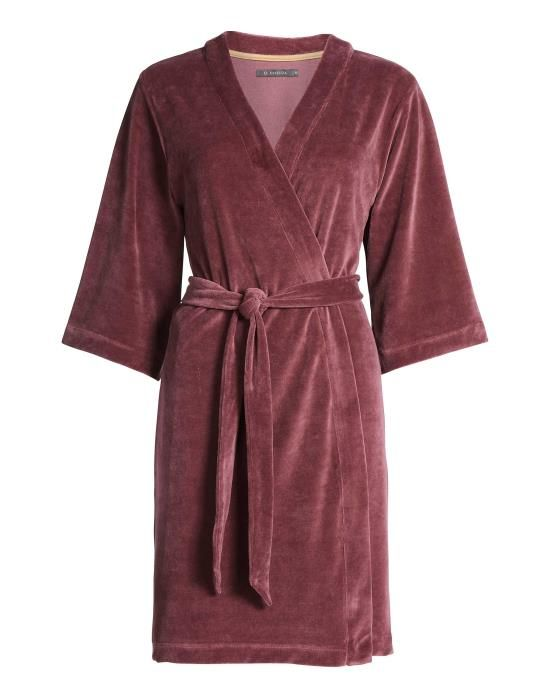 Essenza Kaila Uni Marsala Kimono XS