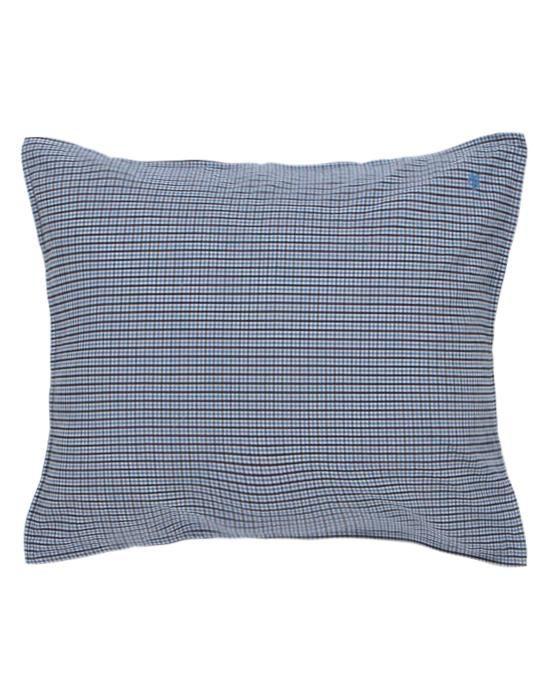 Marc O'Polo Kiruna Blue Pillowcase 40 x 80