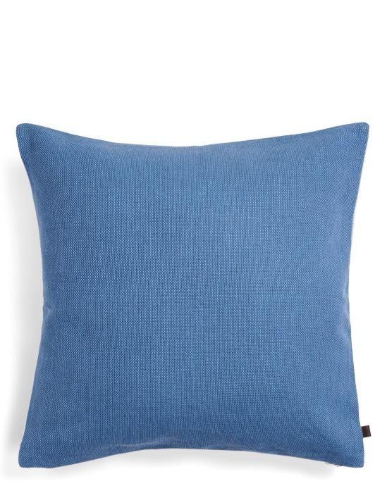 Marc O'Polo Klava Blue Cushion square 45 x 45