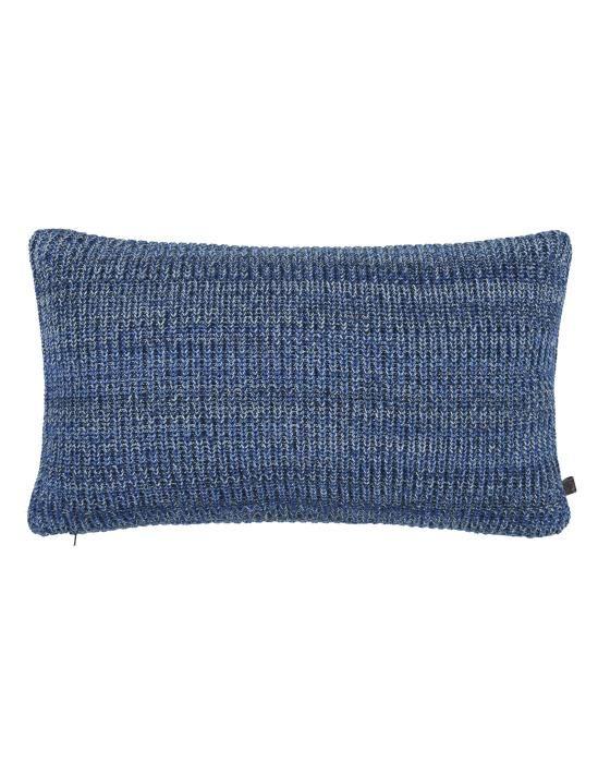 Marc O'Polo Kuara Blue Cushion 30 x 50