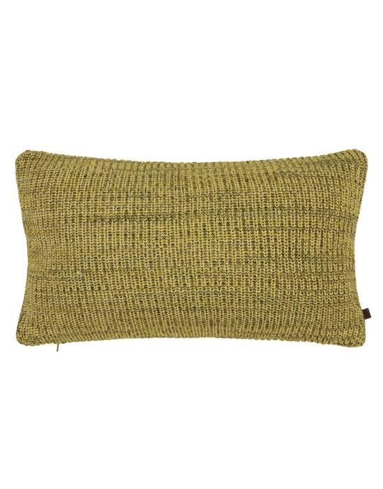 Marc O'Polo Kuara Yellow Cushion 30 x 50