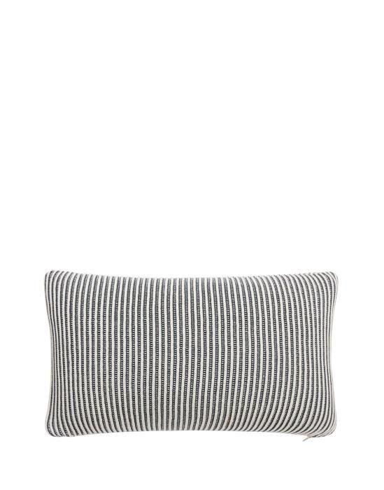 Marc O'Polo Kuha Misty blue Cushion 30 x 50