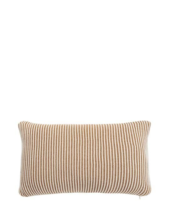 Marc O'Polo Kuha Warm Pecan Cushion 30 x 50
