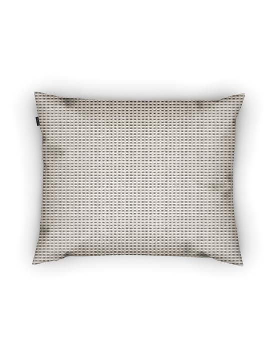 Marc O'Polo Lanara Oatmeal Pillowcase 40 x 40