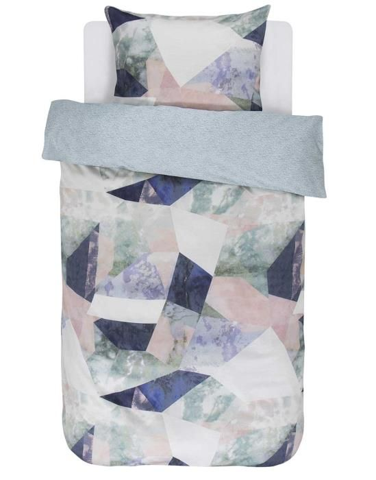 Essenza Lenz Multi Duvet cover 135 x 200