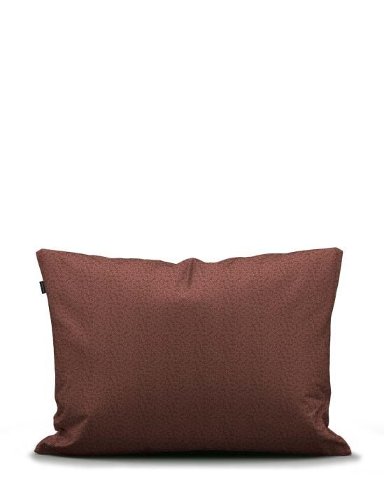 Marc O'Polo Levia Warm earth Pillowcase 40 x 40