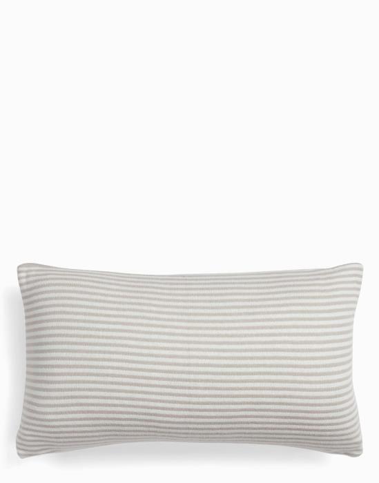 Marc O'Polo Linnea Beige Cushion 30 x 50