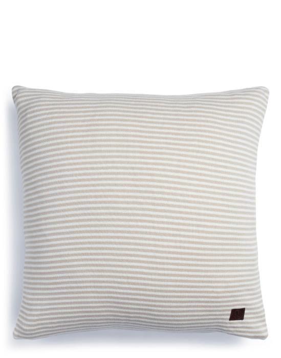 Marc O'Polo Linnea Beige Cushion square 50 x 50