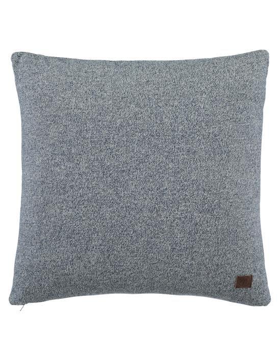 Marc O'Polo Loma Anthracite Cushion square 50 x 50