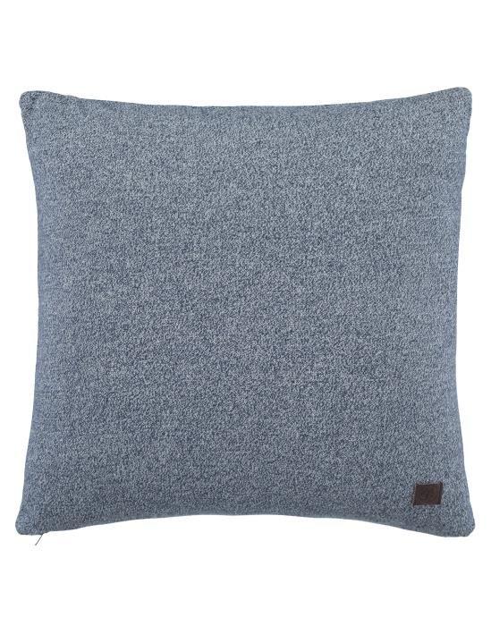 Marc O'Polo Loma Blue Cushion square 50 x 50