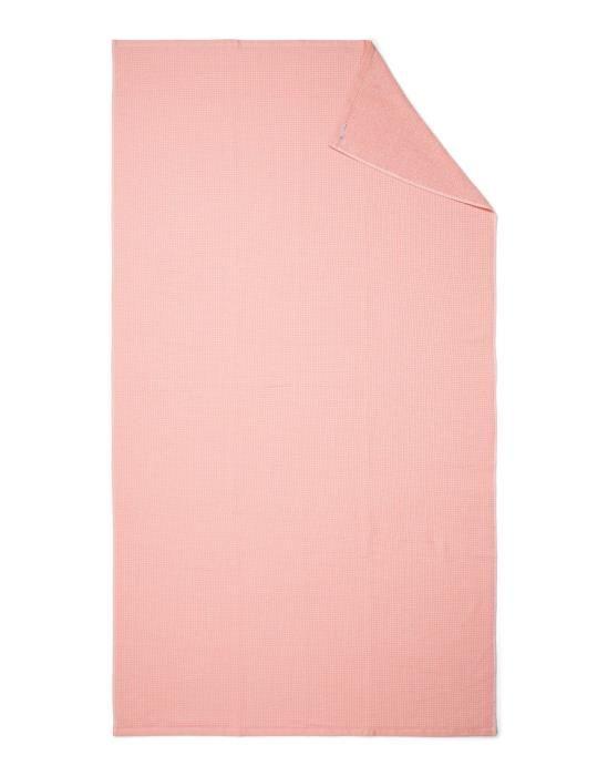 Marc O'Polo Lund Coral Hammam towel 100 x 180