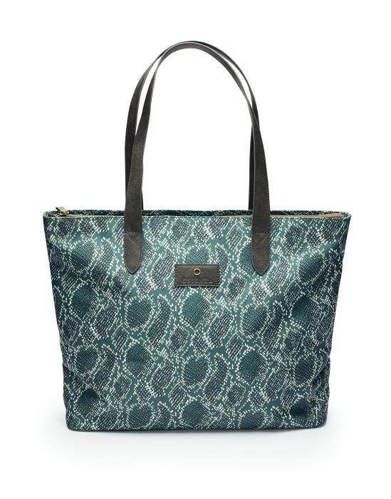 Essenza Lynn Solan Green Shopper bag One Size