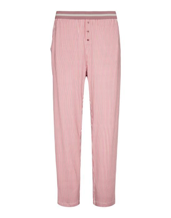 Essenza Maple Striped Rabarber Trousers Long XS
