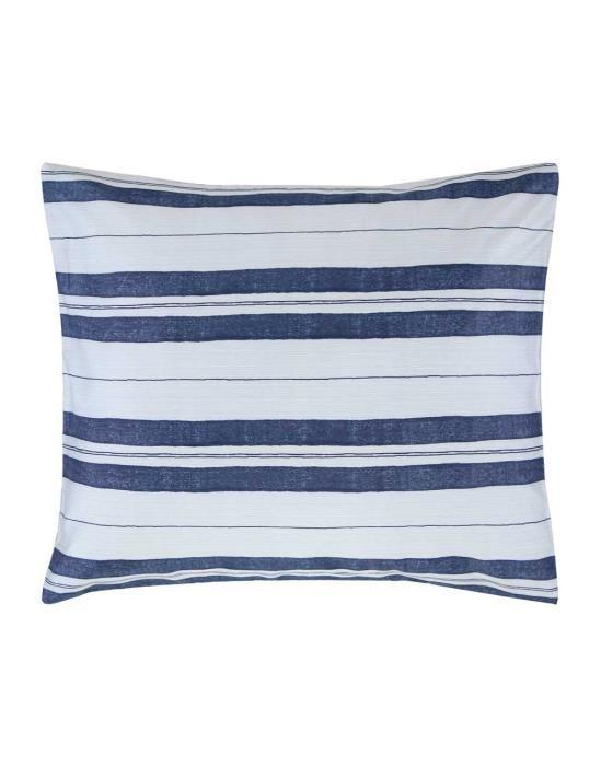 Marc O'Polo Marr Blue Pillowcase 40 x 40