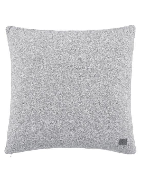 Marc O'Polo Mehla Grey Cushion square 50 x 50