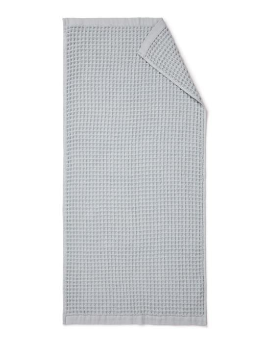 Marc O'Polo Mova Grey Towel 70 x 140