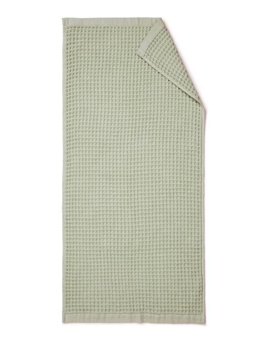 Marc O'Polo Mova Light green Towel 50 x 100