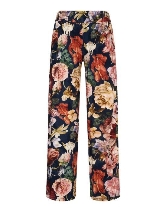 Essenza Naomi Claire Indigo blue Trousers Long XS