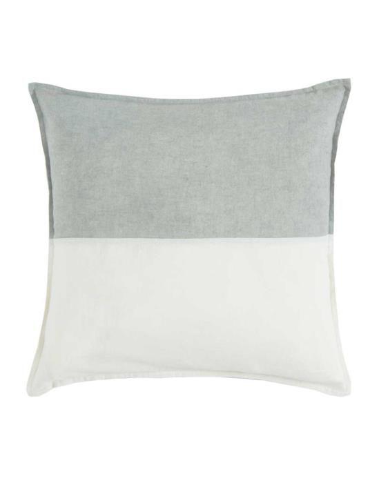 Marc O'Polo Neira Grey Cushion square 45 x 45