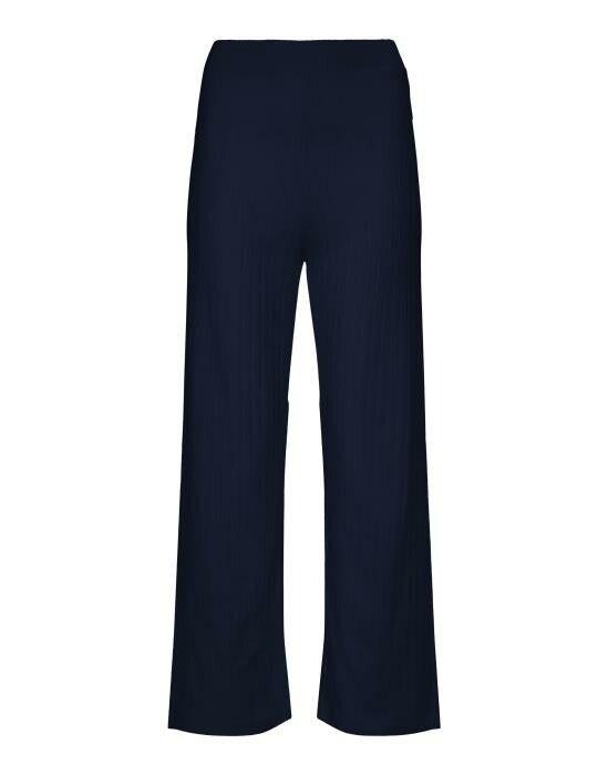 Essenza Nina Uni Indigo blue Trousers Long XS