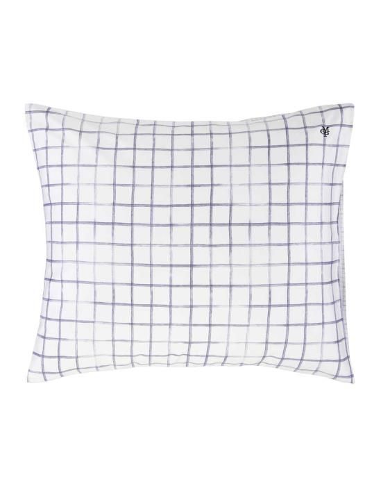 Marc O'Polo Niri White Pillowcase 40 x 40