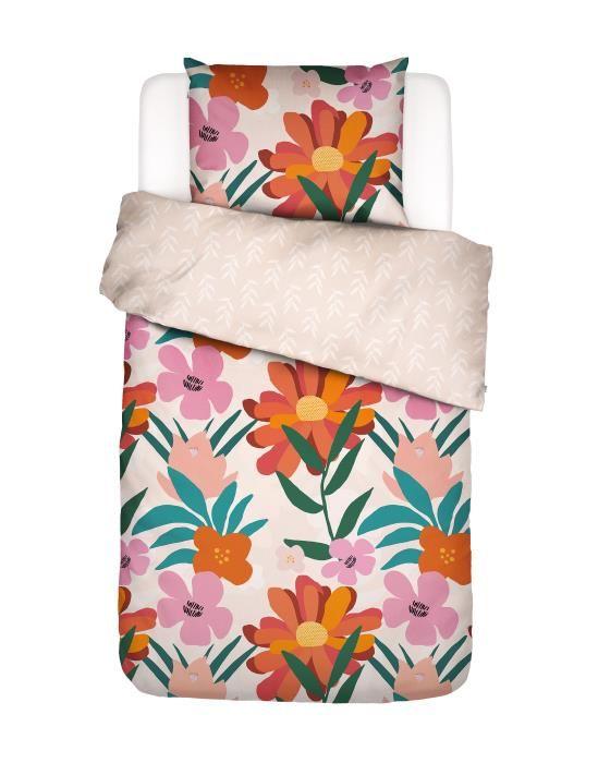 Covers & Co No Wallflower Multi Duvet cover 135 x 200