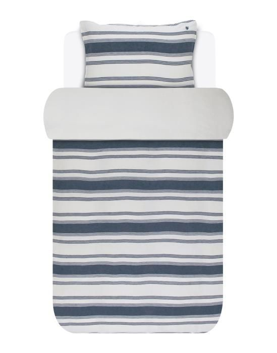 Marc O'Polo Osi Blue Duvet cover 135 x 200
