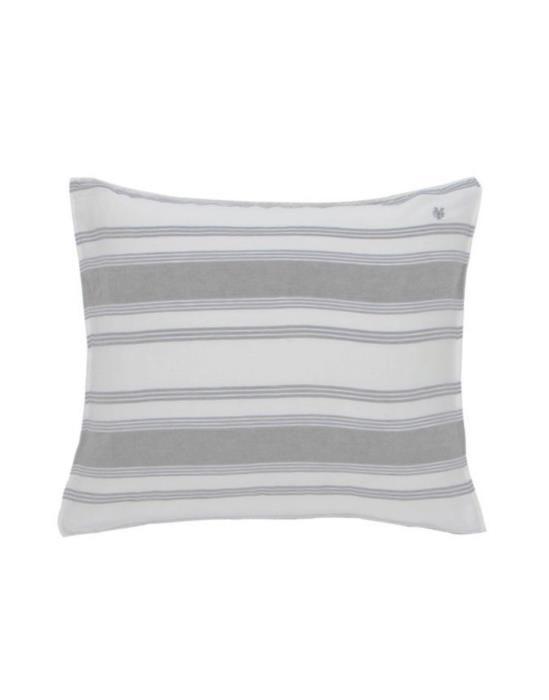 Marc O'Polo Osi Grey Pillowcase 40 x 40