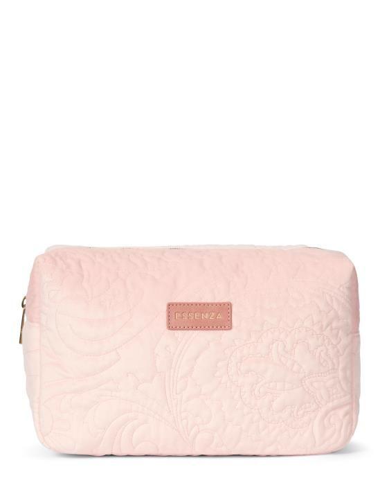 Essenza Pepper Velvet Blush Make-up Bag Large