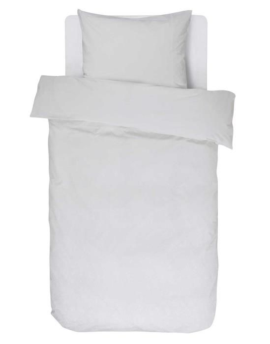 Essenza Rhodes White Duvet cover 135 x 200