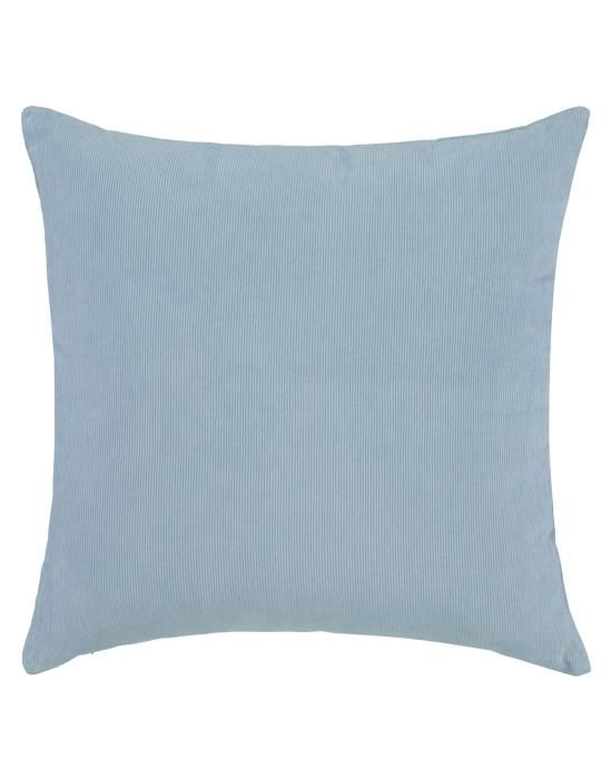 Essenza Riv Blue Cushion square 45 x 45